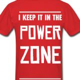The Power Zone #2