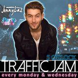 Jonny Laz Party 105 5 O' Clock Traffic Jam 89
