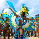 THE 2015 CARIBANA/CROPOVER ROADMIX
