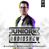 JUNIORK RADIO SHOW EP.#050 Live At Alternativa Club | C.Branco // 19.05.18
