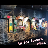 Tango is For Lovers - Act.6 (12/01/2019)