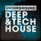 UNDERGROUND DEEP & TECH HOUSE APRIL 2K18 SESSION From TUNISIA By Souheil DEKHIL