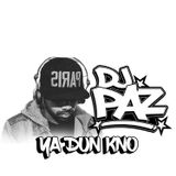 DJ PAZ PRESENTS: 1 HOUR OF URBAN