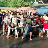 Songkran 2k18 สั่นกระพือ!!
