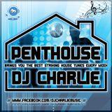 DJ Charlie - Penthouse 29.04.2016