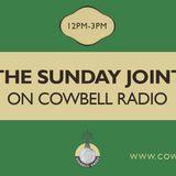 Daniel Jackson - The Sunday Joint On Cowbell Radio - 9 February 2014 - [www.cowbellradio.co.uk]