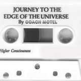 Journey To The Edge Of The Universe Guest Mix for Frission Radio
