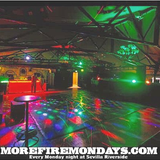 Live from More Fire Mondays 6-22-15 (Reggae-Dancehall)