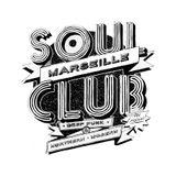 Marseille Soul Club #4