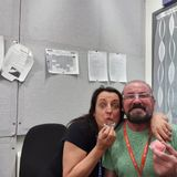 Breakfast Show on North Manchester fm Tuesday 29th January with Caz Matthews