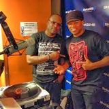 DJ Jazzy Jeff - Sway in the Morning