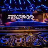 Arms-B mix Live Sur ITMPROD (Session Clubbing Partie Mix 2018)