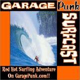 GARAGEPUNK SURFCAST #18