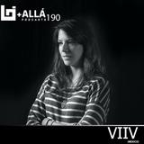 B+allá Podcast 190 Viiv