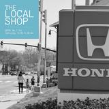 Sterling Framing & Brown's Arlington Honda