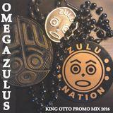 Omega Zulu Mega Mix 2016