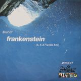 Skillz Beats presents Best Of Frankenstein (a.k.a. Frankie Ano)