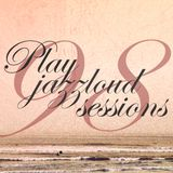 PJL sessions #98 [back to some jazz]