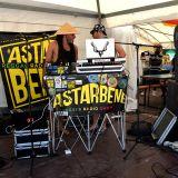 18.07 ASTARBENE @ BABABOOM FESTIVAL 2017 (Reggae music from Beachyard) #1