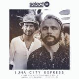 #93 4.12.18 w/ Luna City Express