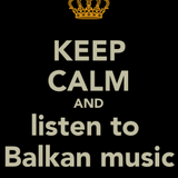 Let's Balkan! Songs from SE Europe - 23 FEB 2018