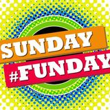 Sunday Funday - Lil Bit of This & a Lot of That Hip-Hop, R&B, Pop, House, Reggae, & Prince Tribute