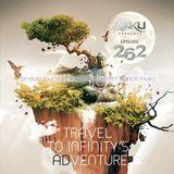 TRAVEL TO INFINITY'S ADVENTURE Episode 262