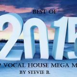 Best of 2015 Deep Vocal House Part I  Mega-Mix