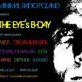 Marrel - @ The Eye's B-Day (Minimal Radio Poland) [23.01.11]