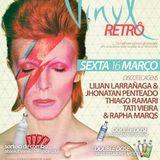 MIXTAPE - THIAGO RAMARI - VINYL RETRÔ (16/3/2012)