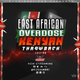East African Overdose 4 [Kenyan Throwback Edition] Mix