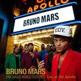 Bruno Mars - 24K Magic - Live at the Apollo