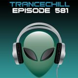 TranceChill 581 (20.04.2015)