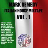 Italian House Mixtape Vol. 1