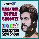 Caledonian Soul Show 29.05.19.