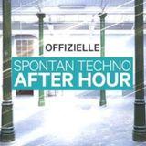 dj delli mix Afterhour 3.11.18 TECHNO DEEP TECHNO