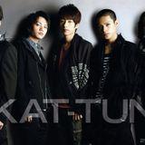 KAT-TUN Non Stop mix