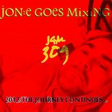 JGM309: 2012 The Journey Continues...(Jan 2012)