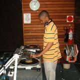 Dark Energy - DJ XXX & DJ Di'jitial - 2SER FM, 07/06/2003