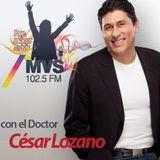 ENTRE EL AMOR Y EL HUMOR - DR.CESAR LOZANO