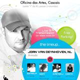 T-Friends2 - Cascais Portugal 03-03-2012 - 2_DJ_Estrela