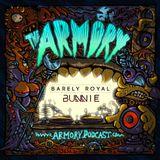Barely Royal & Bunnie - Episode 155