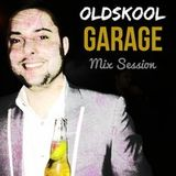 DJ ASMATIC - Oldskool Garage Mix Session (11.06.2014)