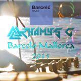 Arhamys G - Barceló Mallorca 2015