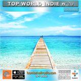 Top World Indie 20 on bombshellradio.com