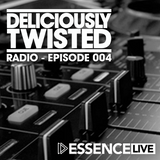 @DeliciouslyTwisted #UndergroundHouse #RadioShow #004 on @EssenceFMLive