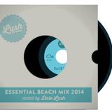 Lush's Essential Beach Mix '14