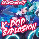 K-Pop Explosion - Winter 2018