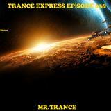 Mr.Trance - Trance Express Episode - 038