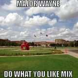 Do What You Like Mix